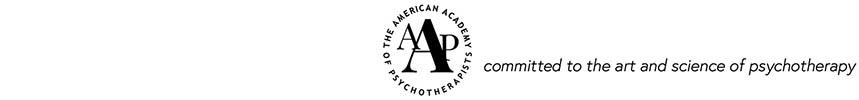 American Academy of Psychotherapists Logo
